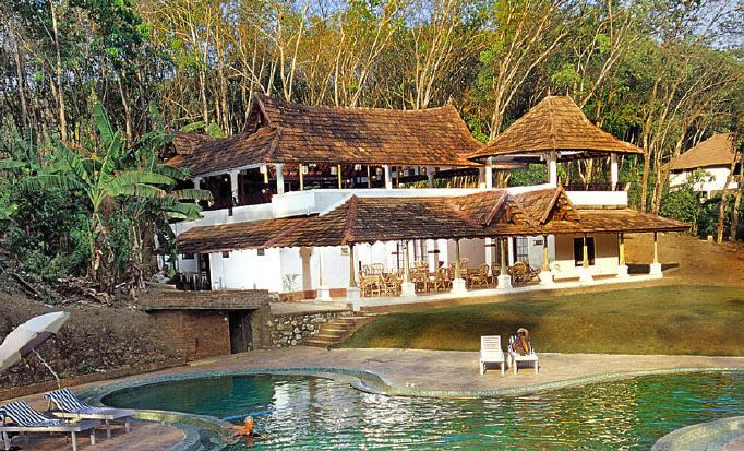 Ayurveda Kur Indien Dukes Forest Lodge Ayurveda Ayurvedakur