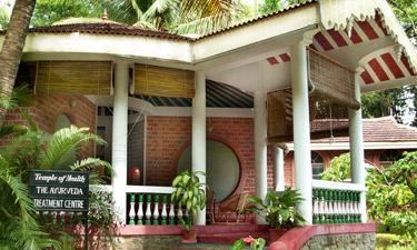 Kairali Treatment Center