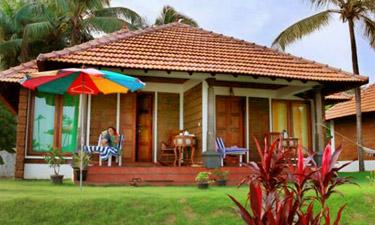Ayurveda Kur Indien Meiveda Beach Resort