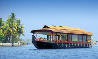 Südindien Reisen