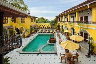 Forte Kochi Hotel Cochin Angebot