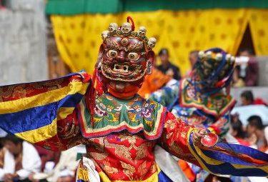 Bhutan Rundreise Gecco Tours