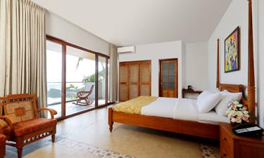 Rockholm Ocean View Luxury Suite