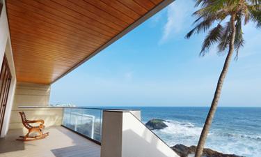 Nattika Beach Resort Superior Deluxe Villa