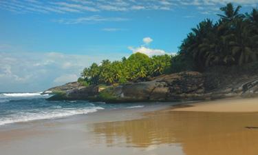 AyurSoma Kerala Strand
