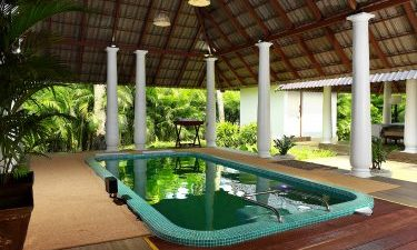 Carnoustie Ayurveda & Wellness Resort Smart Pool