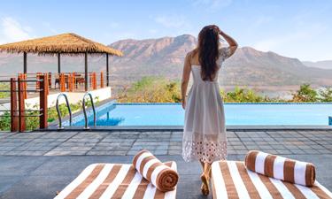 Atmantan Wellness Resort Pune