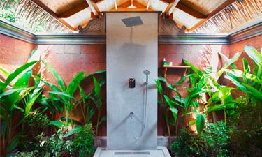 Sitaram Ayurveda Beach Retreat Premium Villas