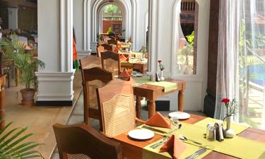 AyurSoma Restaurant