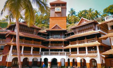 AyurSoma Resort Kerala