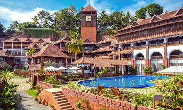 AyurSoma Resort Kerala Neueröffnung