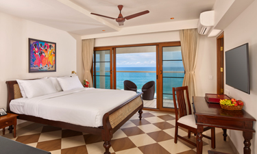 Rockholm Premium Ocean View Zimmer