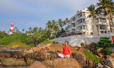 Rockholm Yoga und Meditation