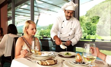Ayurveda Restaurant