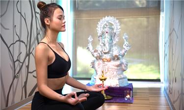 Yoga Thermana